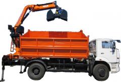 Доработка и модернизация грузовых автомобилей,