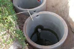 Construction of septic tanks