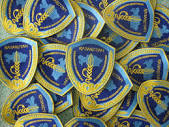 Вышивка логотипов в Алмате