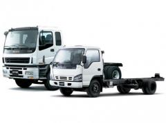 Guarantee for Isuzu cars, guarantee maintenance