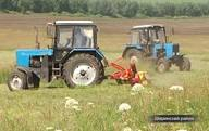 Аренда сельхозтехники