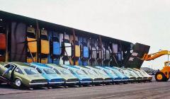 Ремонт вагонов для перевозки автомобилей