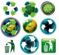 Переработка полимерных отходов в астане