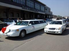 Аренда авто VIP класса Хаммер Н3 (красный),