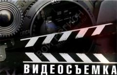 Creation of presentation videos (Kostanay)