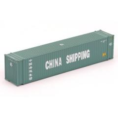 Cargo delivery from China