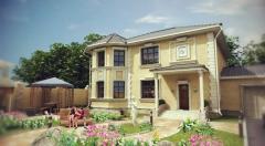 Эскизные проекты коттеджей,домов. Эскизные проекты