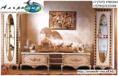 Подбор мебели из Китае ( поиск, доставка, выбор )