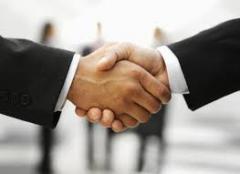 Организация и проведение торгов, тендеров, аукционов