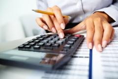 Accounting services in Astana