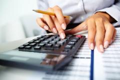 Изготвяне и представяне на финансовите отчети