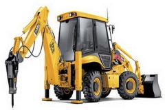 Services of loader