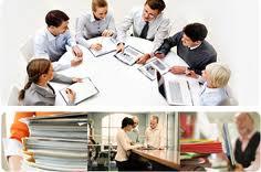 Photocopying services, copier