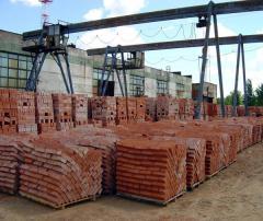 Development of business plans brick-works