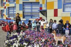Детский сад Астана