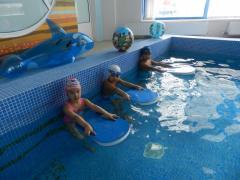 Private kindergarten Astana