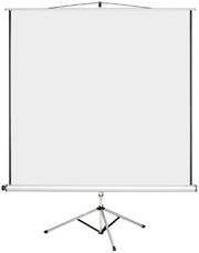 Аренда экрана, размер 2 на 2м.,прокат