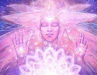 Агапа - энергия любви