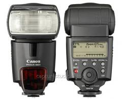 Аренда вспышки Canon EX 580 II – 360тг./час в
