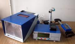 Ремонт диагностического оборудования для Центров технического осмотра