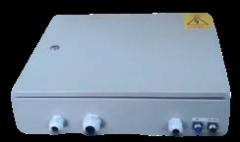 Контроллер линии технического осмотра