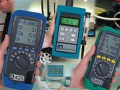 Repair, maintenance of gas analyzers