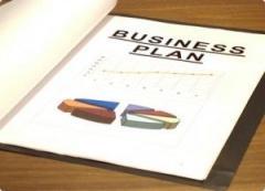 Разработка бизнес-плана производства