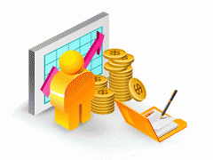 To make the business plan in the sphere of