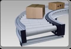 Repair of conveyors at the enterprises of the