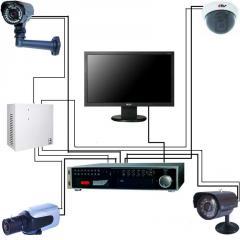 Настройка удаленного просмотра систем видеонаблюдения