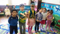 Preschool developmen