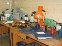 Специалист сварочного производства по системе  НАКС РК