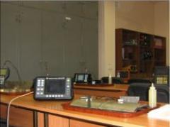 Подготовка и повышение квалификации специалистов нефтегазового комплекса, осуществляющих инспекционную деятельность