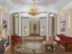 Декоративная штукатурка в казахстане