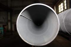 Внутренняя изоляция труб (ЦПИ, ЦПП)