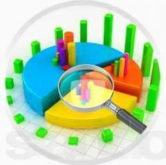 Маркетинговое исследование.  Анализ рынка и