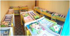 Preschool institutions