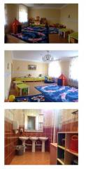 Day nursery for children, Almaty