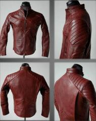 Tailoring of leather clothes