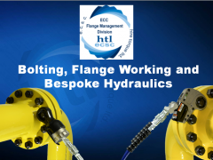 Bolting, Flange Working and Bespoke Hydraulics