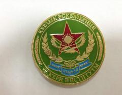 Изготовление медалей на заказ