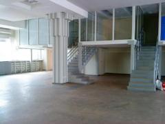 Waterproofing of rooms