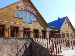 Kazakhstan tours: The lake Pike - Joint stock