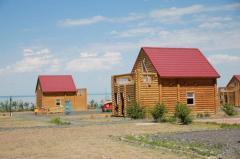 Kazakhstan tours: Alakol, the Southern coast -