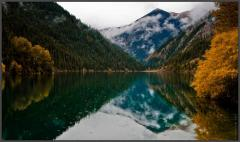 Weekend tours, Kolsaysky lakes + lake of Kayynda