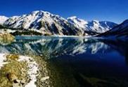 Weekend tours, Big Almaty lake