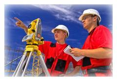 Engineering and geodetic inspections