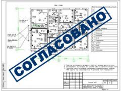 Coordination of project documentation