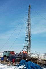 Drilling of prospecting and operational