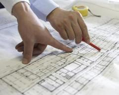 Drawing up design and estimate documentation